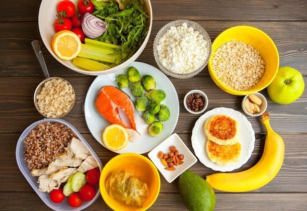 диета при повышенной кислотности желудка: разрешенные продукты