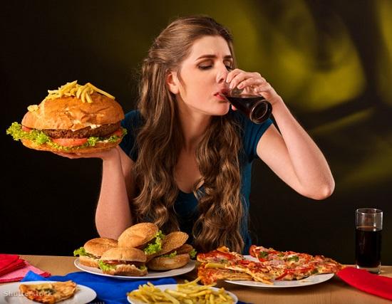 погрешности в питании приводят к заболеваниям желчного пузыря, при которых нужна диета.