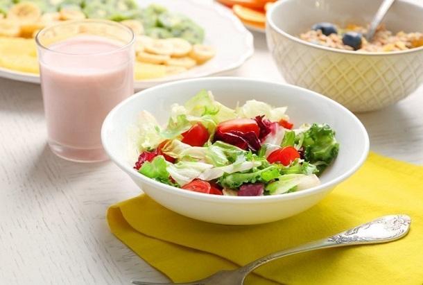 диета при заболевании желчного пузыря: меню