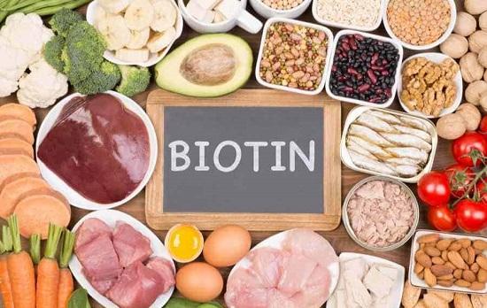для чего нужен биотин организму и в каких продуктах содержится