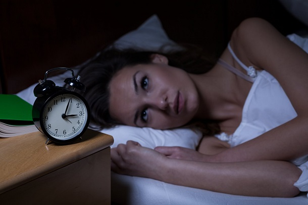 к чему приводит хронический недосып