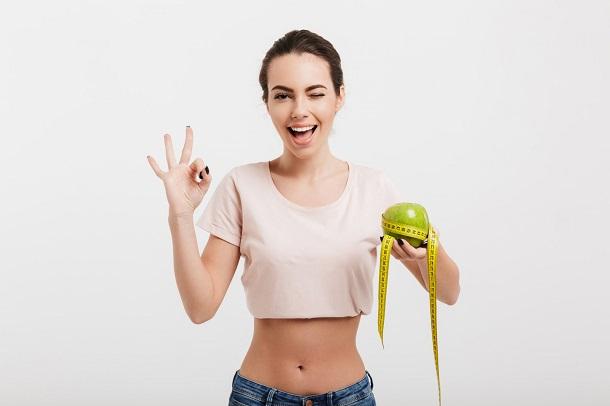 опасные диеты для похудения