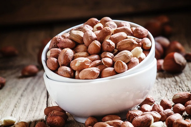 плесневелые орехи могут статьи причиной рака печени