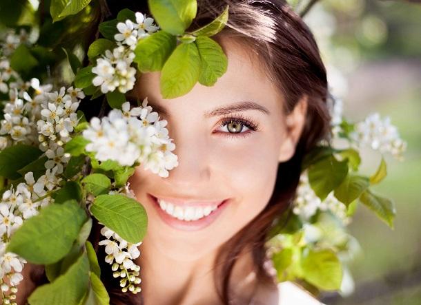 продукты для молодости кожи сохранят красоту на долгие годы
