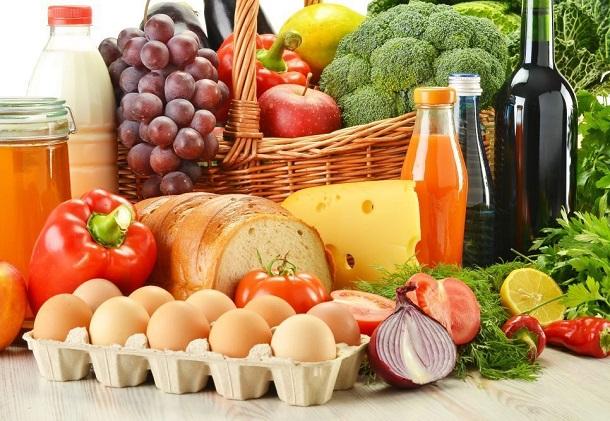 продукты понижающие кислотность желудка