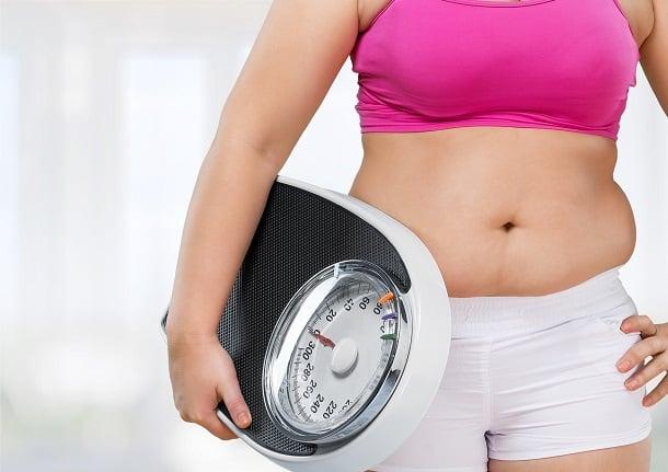 продукты, сжигающие жир на животе