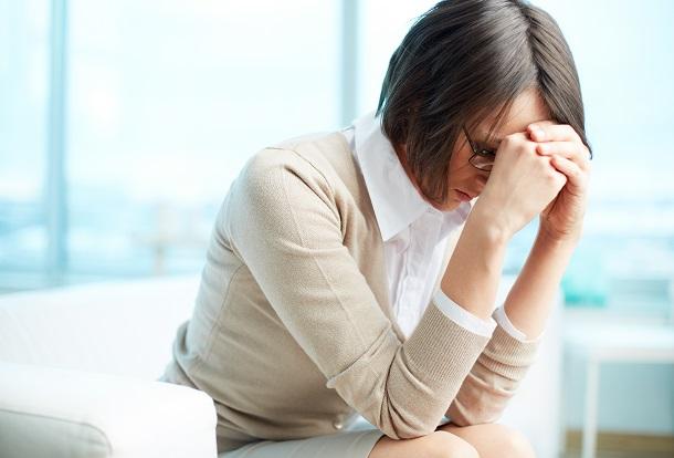 гормон стресса у женщин