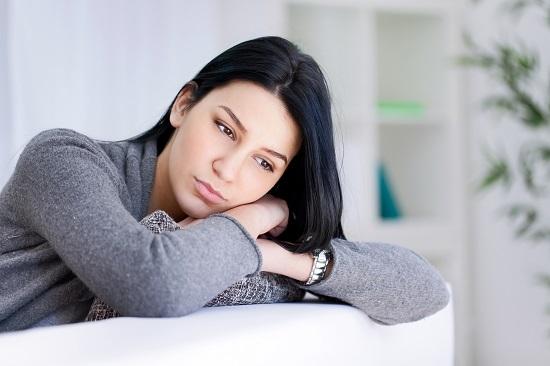 гормоны щитовидной железы могут стать причиной депрессии