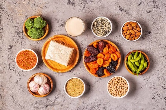 диета при климаксе