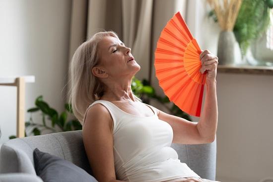 диета при климаксе способна устранить неприятные симптомы