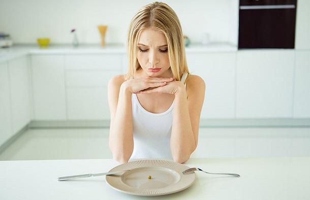 голодание и гормон роста