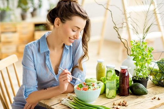 нормализовать уровень гормонов жкт можно с помощью правильного питания