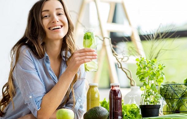 продукты очищающие лимфу