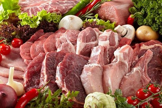 диета по группе крови 2 - вредные продукты