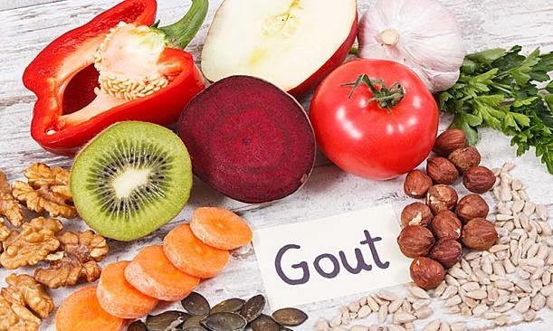диета при повышенной мочевой кислоте в крови