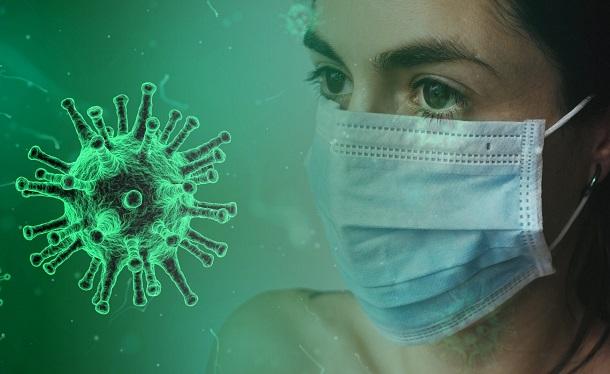 коронавирус при бронхиальной астме