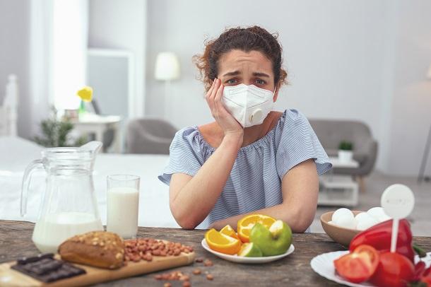 питание после коронавируса