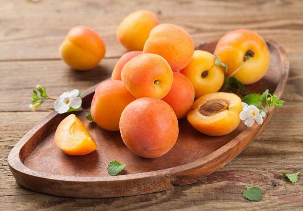 абрикосы польза