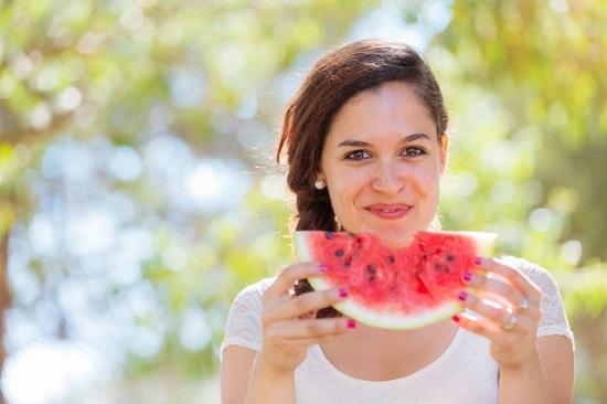 Арбуз вред и польза для здоровья женщины
