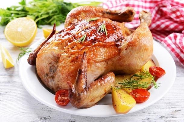 сальмонелла в курином мясе