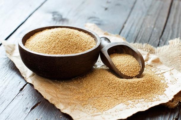 Семена амаранта польза