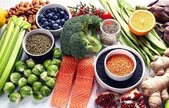 слабость после коронавируса можно устранить при помощи правильного питания