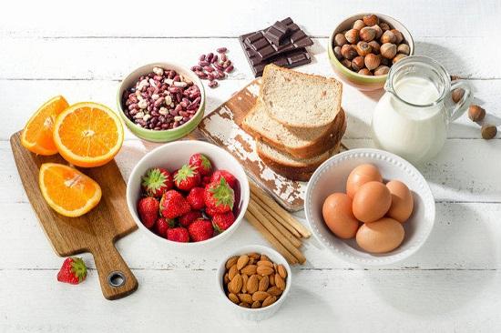 запрещенные продукты на антигистаминной диете