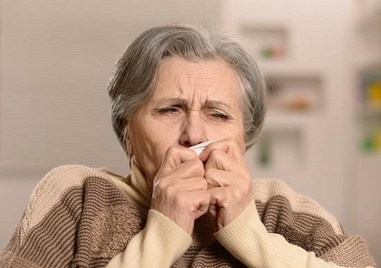 симптомы коронавируса у взрослого пожилого человека