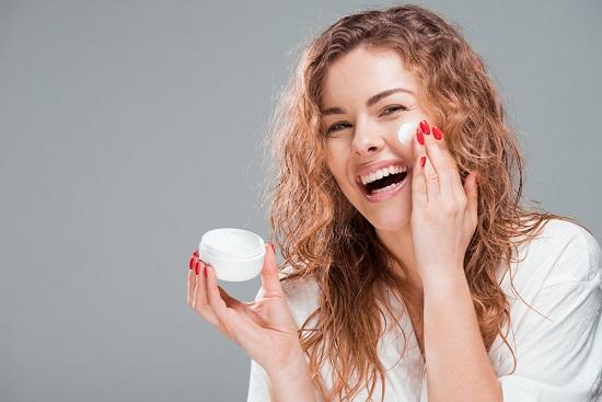 витамин а: польза для кожи