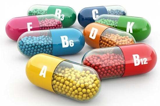 витамины после коронавируса: какие пить