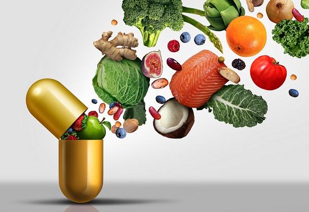 витамины после коронавируса