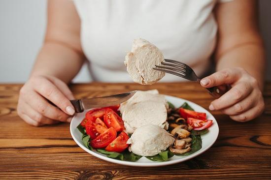 диета при сахарном диабете 2 типа: меню