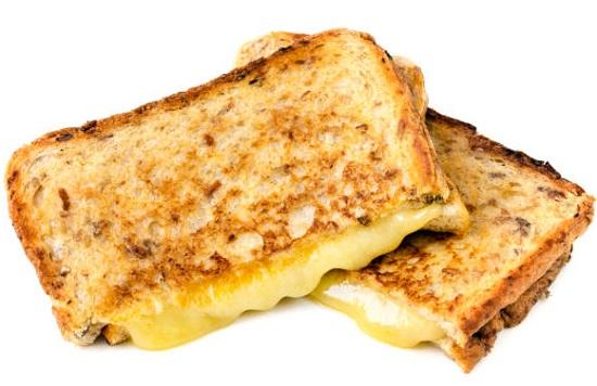 диета при сахарном диабете 2 типа: фаршированный тост для завтрака