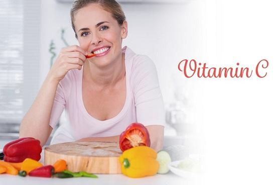витамин с в продуктах: суточная норма