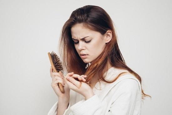 сухость, ломкость и выпадение волос - показание к детоксу волос