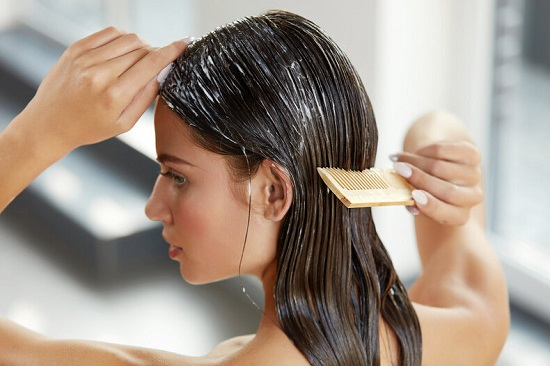 детокс для волос: лучшие маски