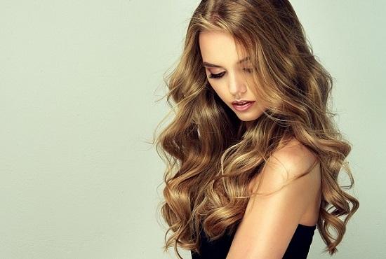 детокс для волос