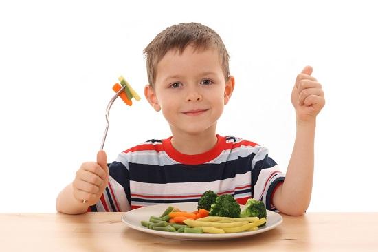 элиминационная диета для детей