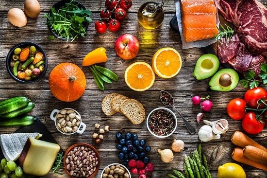 разрешенные продукты на gaps диете