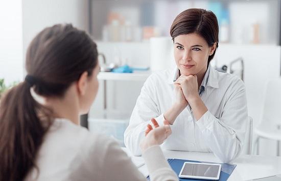 следовать гапс диете нужно только после консультации с врачом