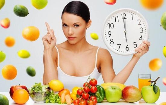 интервальное голодание доктора Берга, по мнению медиков, может привести к серьезным биологическим нарушениям