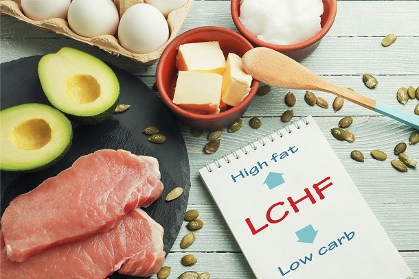LCHF диета