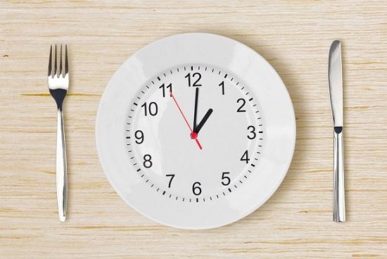 сухое голодание 36 часов