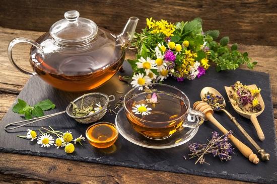 Марва Оганян: очищение организма травами и медом