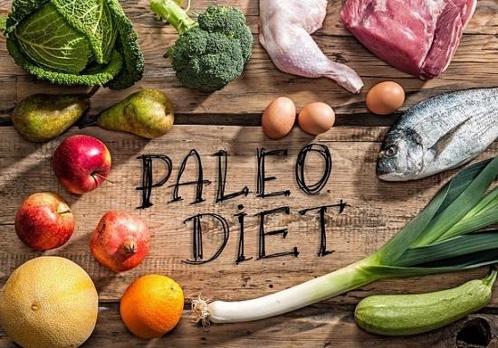 разрешенные продукты на палео диете