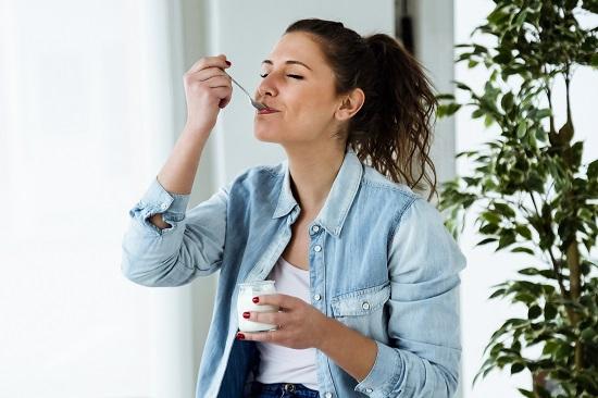 домашний йогурт полезен для жкт