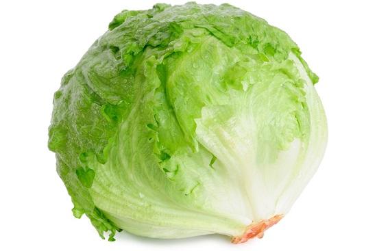 польза салата айсберг для здоровья многогранна
