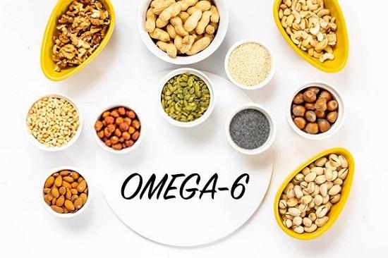 омега-6 полезна для здоровья женщин