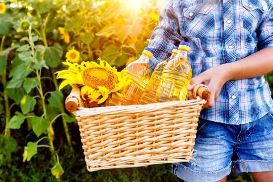 польза подсолнечного масла для женщин многогранна