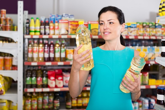 польза подсолнечного масла будет лишь в том случае, если его правильно выбрать